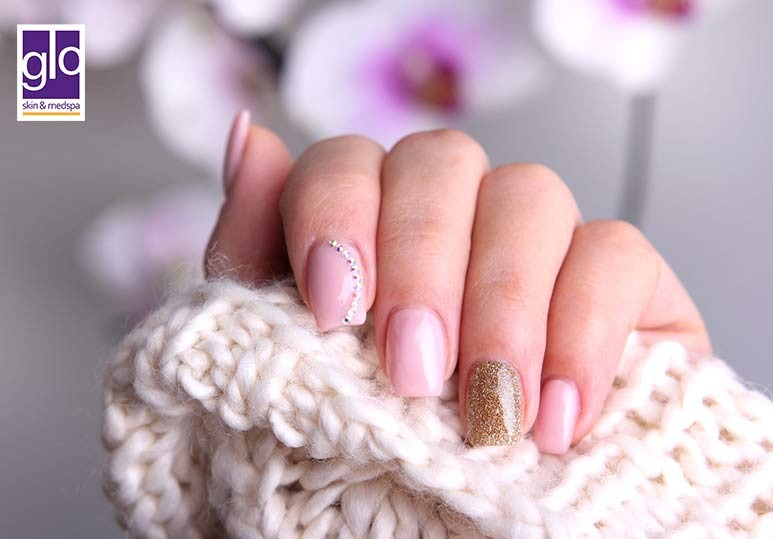 Edmonton Nails