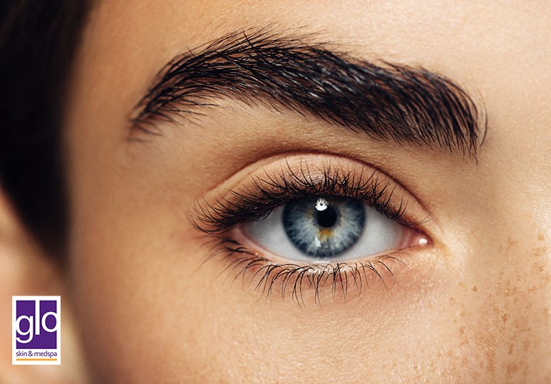Eyebrow tattoo Edmonton, eyebrow waxing Edmonton