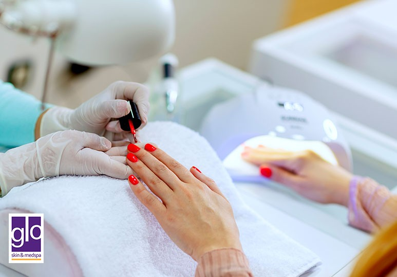 How to Look After Your Nails Following a Gel Manicure