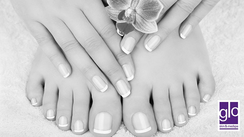 6 Surprising Benefits of Regular Manicures and Pedicures