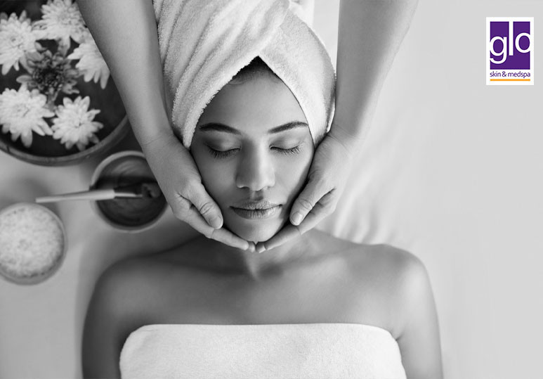 Top 6 Benefits of Facial, Nail and Massage Spa Treatments