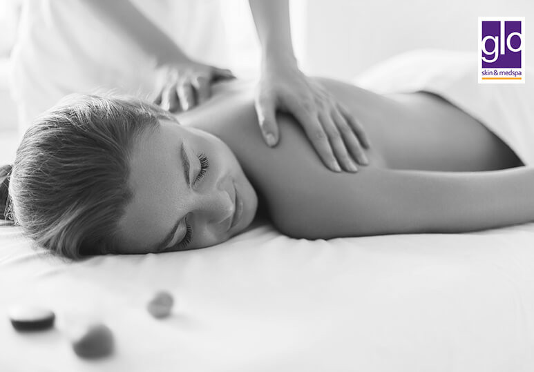 4 Benefits Of Massage Therapy
